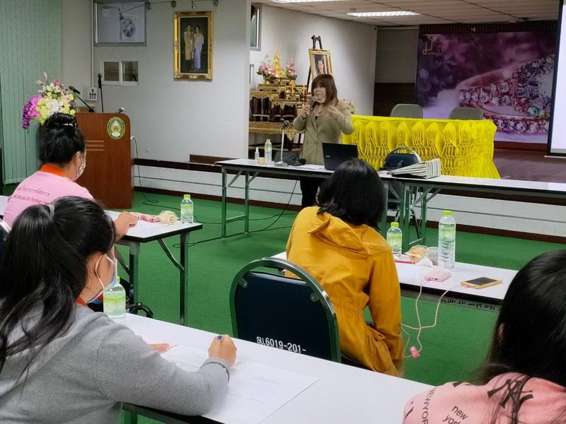 Intensive preparation for DRU Test (3 Sundays course)